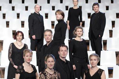 Vocalconsort Berlin
