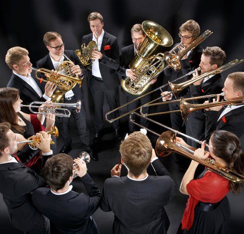 Ensemble Brasssonanz