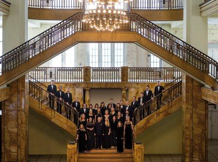 Europa Chor Akademie Görlitz