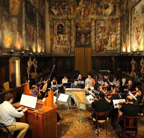 Concerto de Cavalieri