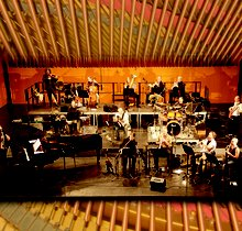 LeipJAZZig-Orkester