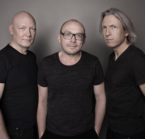 Rymden: Wesseltoft / Berglund / Öström