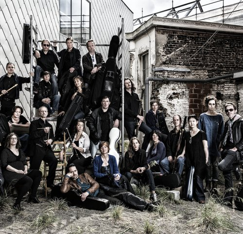 Baroque Orchestra B'Rock