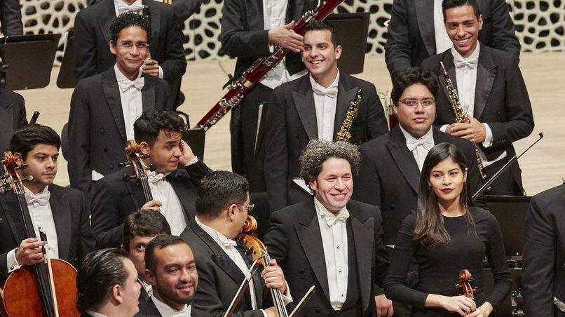 Eröffnungskonzert von  »¡Viva Beethoven!«