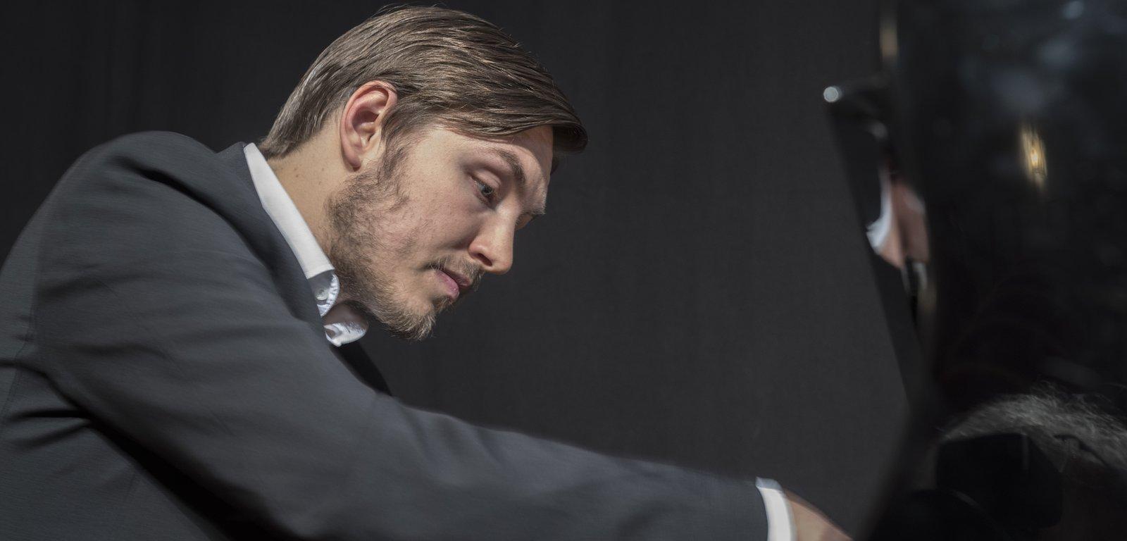 Florian Heinisch