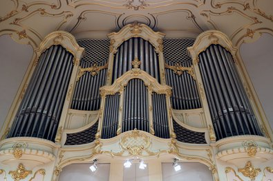 Music for Organ: Top 7