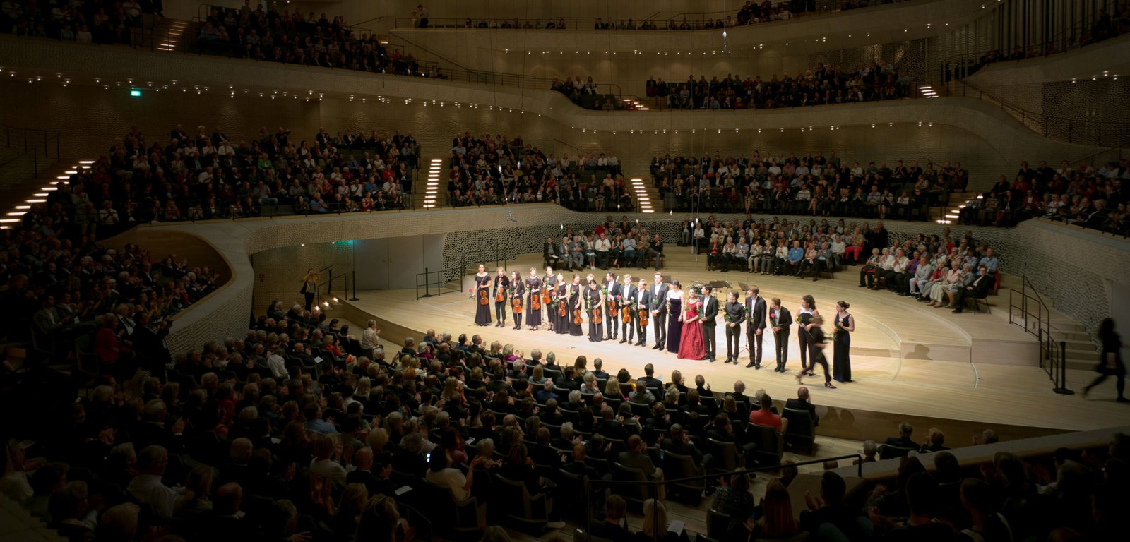 Kammermusikfest der Deutschen Stiftung Musikleben 2018