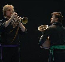 Twinkle Concert M / Zweieinander