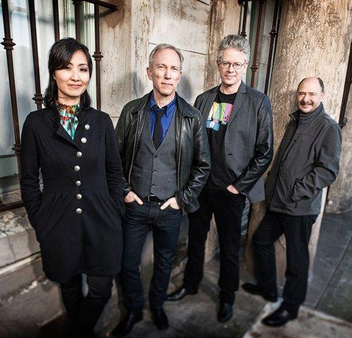 Kronos Quartet