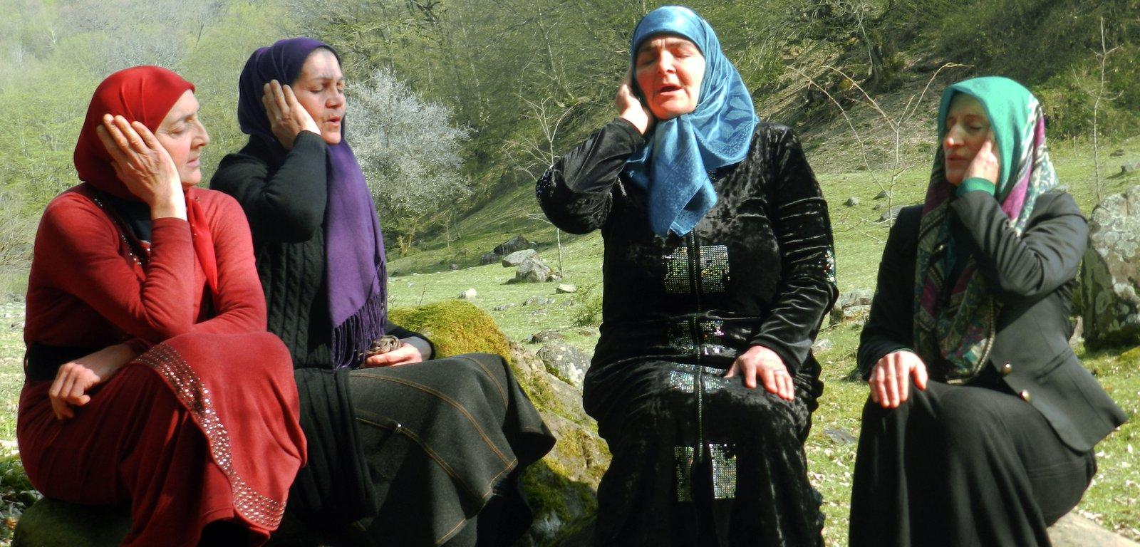 Aznash Ensemble