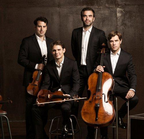 Quatuor Modigliani