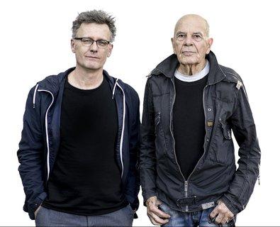 Uwe Oberg & Heinz Sauer