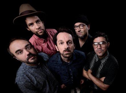 Caminero Quartet