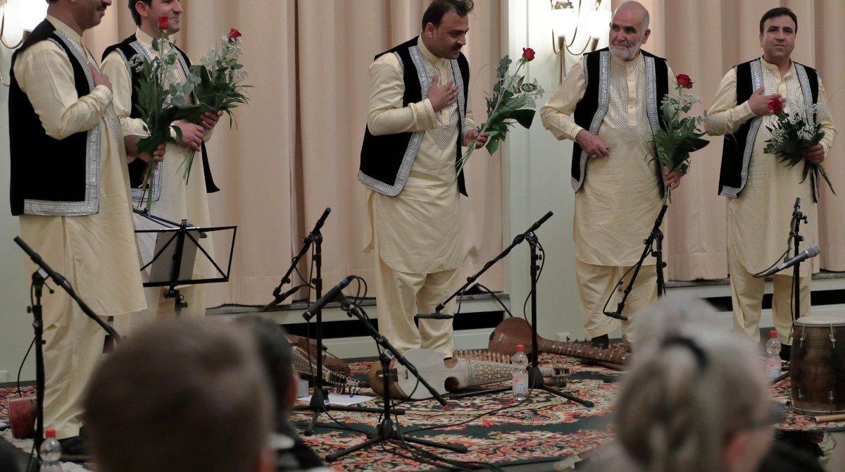 Ensemble Safar