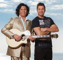 Costa & Lucas Cordalis