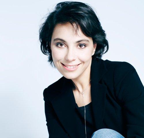 Maria Meerovitch