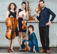 Canea Quartett