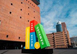 Internationales Musikfest Hamburg