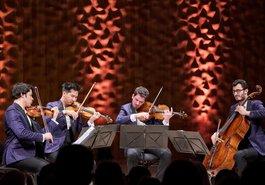 Quatuor Arod / Rising Stars