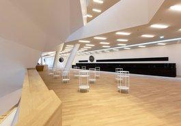Foyer / Grand Hall