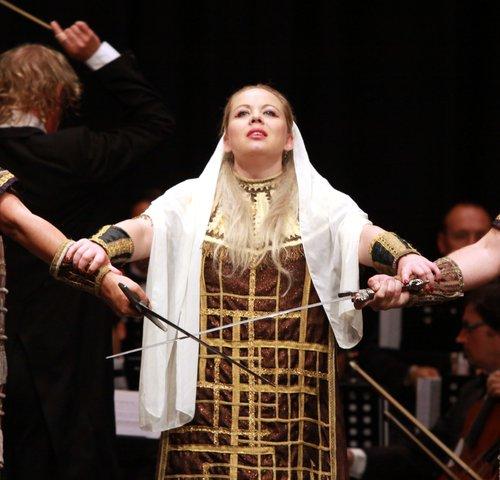 Festspieloper Prag / Verdi Gala
