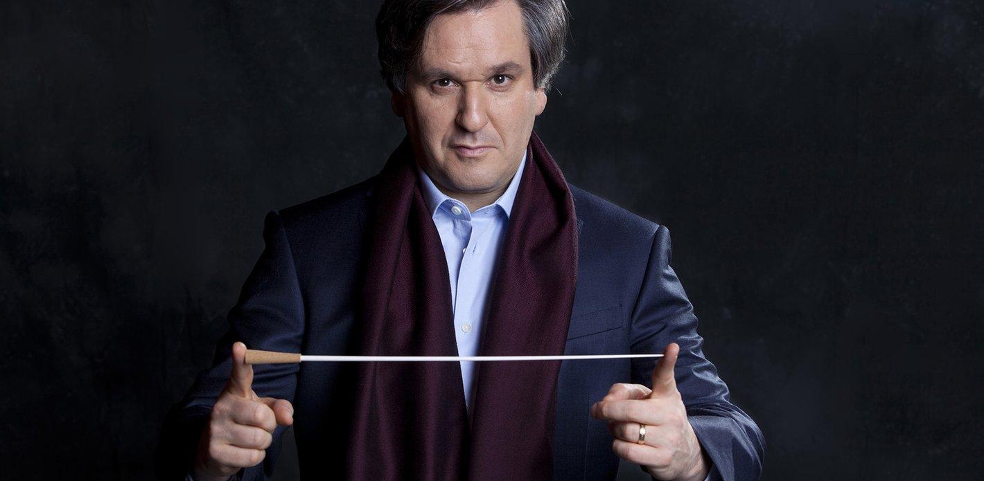 Sir Antonio Pappano