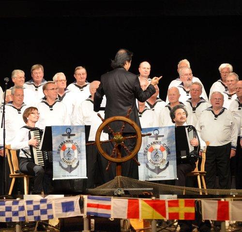 Seemanns-Chor Hamburg
