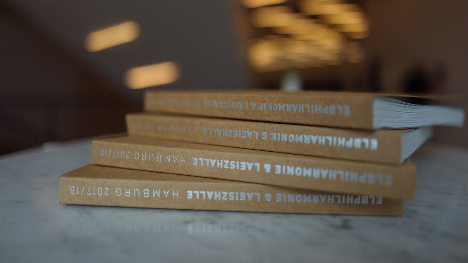 Elbphilharmonie Jahrbuch