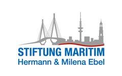Logo Stiftung Maritim
