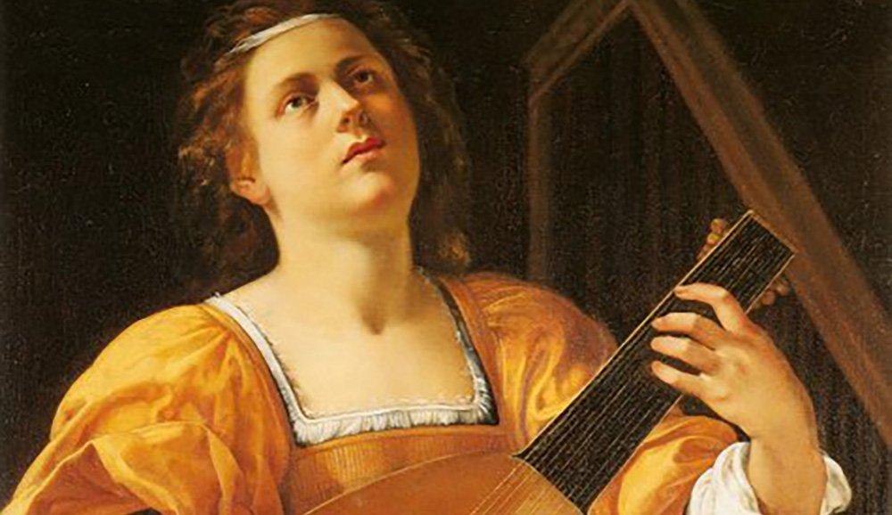 Maddalena Casulana Mezari