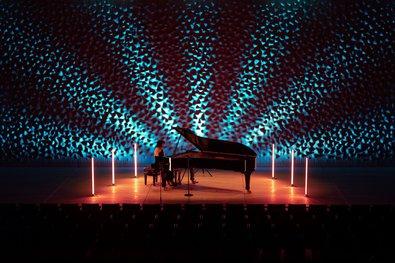 Elbphilharmonie Sessions: Claire Huangci