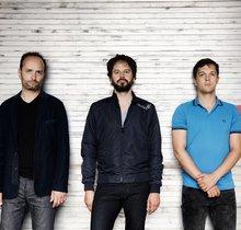 Johannes Motschmann Trio