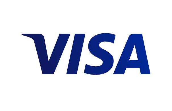 Visa / Logo