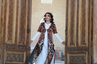 Uzbek Songs