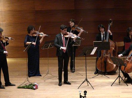 Jewish Chamber Orchestra Hamburg