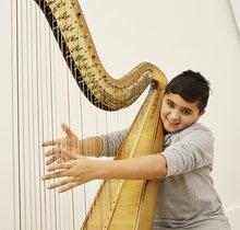 Instrumentenwelt / Klassiko Orchesterinstrumente