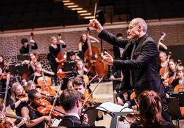 Felix Mendelssohn Jugend-sinfonieorchester / Prof. Clemens Malich