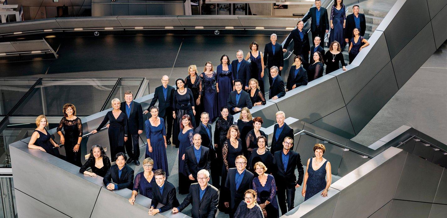 Bavarian Radio Choir