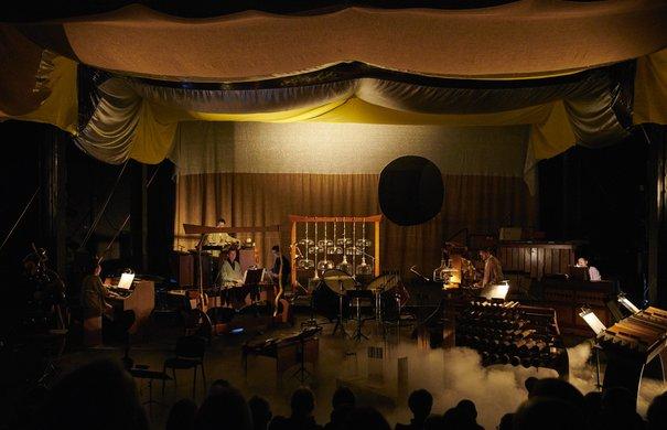 Phillip Sollmann / Ensemble Musikfabrik
