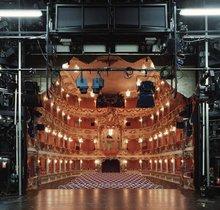 Cuvilliés-Theater München