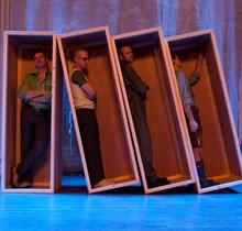 Twinkle Concert L / Die Gebrüder Kist
