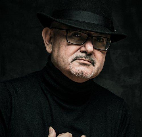 José Luis Montón