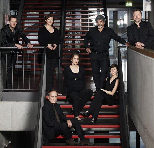 Neue Vocalsolisten Stuttgart