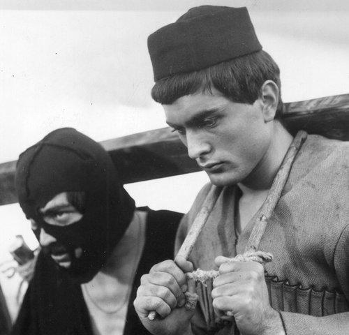 Die Legende der Suram-Festung / Filmstill