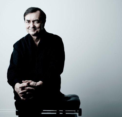 Pierre-Laurent Aimard