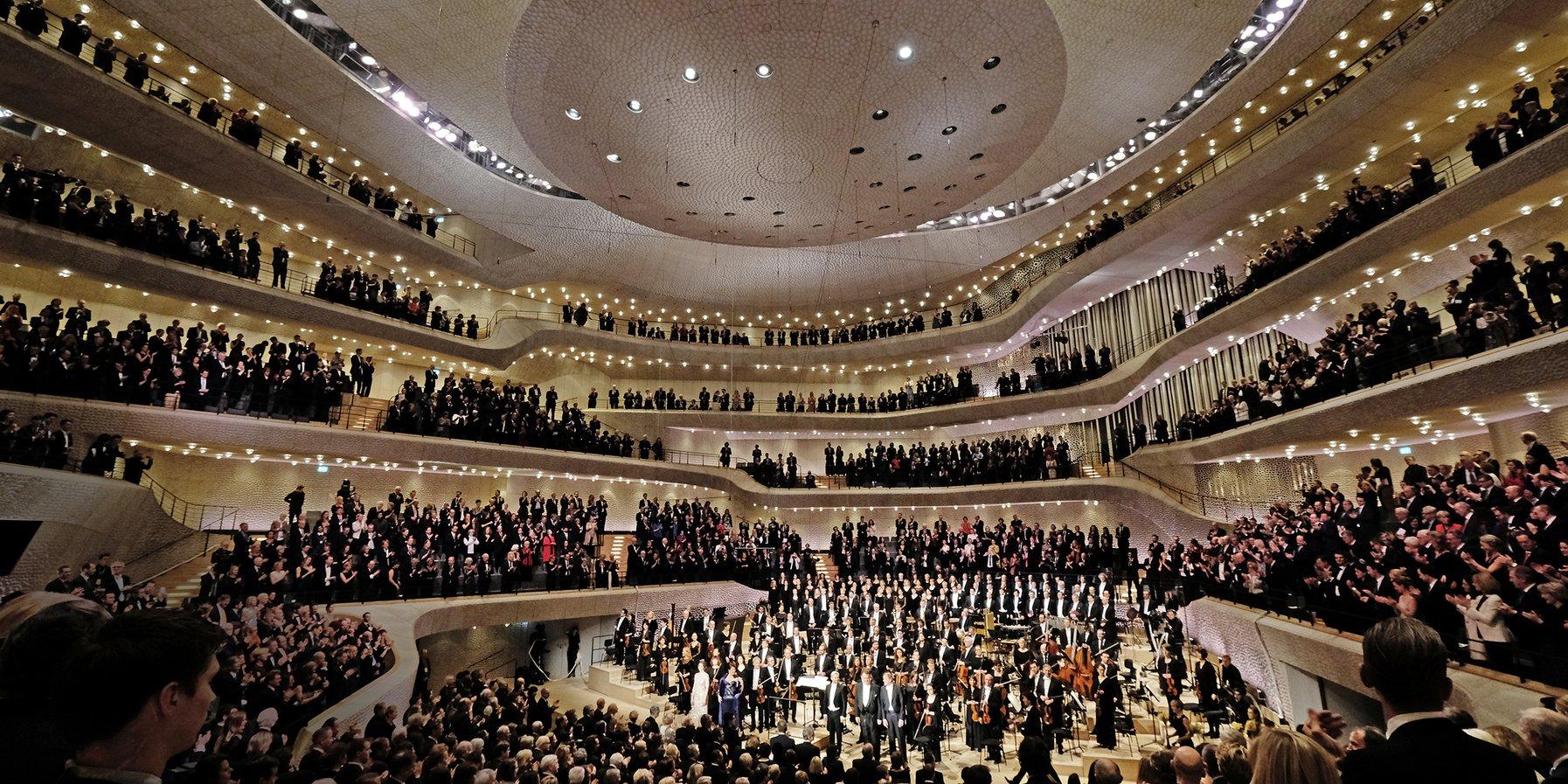 Opening Concert