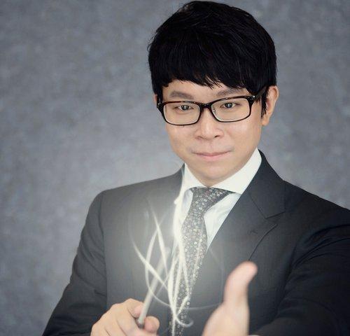 Kahchung Wong