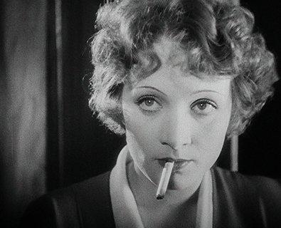 Marlene Dietrich (1929)