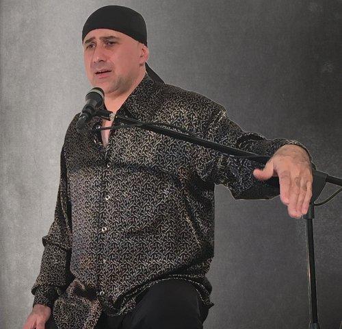 Mamuka Tchitchinadze