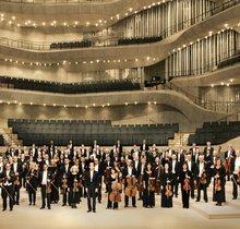 Philharmonisches Staatsorchester Hamburg